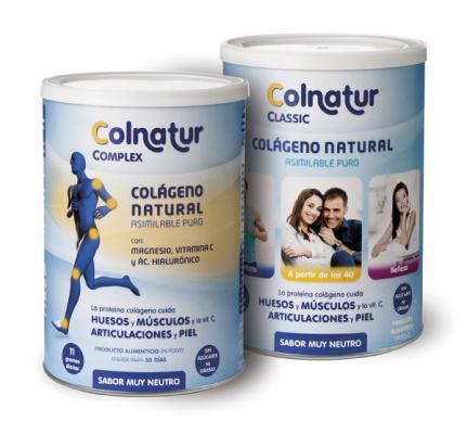 colnatur ayuda a prevenir y combatir el dolor osteoarticular y muscular de forma eficaz y natural