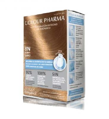 colour pharma de colour clinuance recupera la juventud del cabello