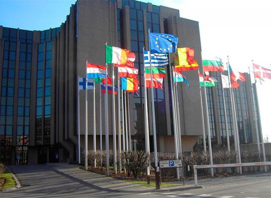 comisioacuten europe