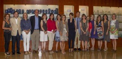 el comita cientafico de infarma 2015 se reane para poner en marcha la 27a edician