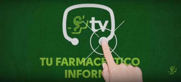 el consejo general de farmaceacuteuticos lanza un nuevo canal de videoconsejos farmaceacuteuticos en youtube