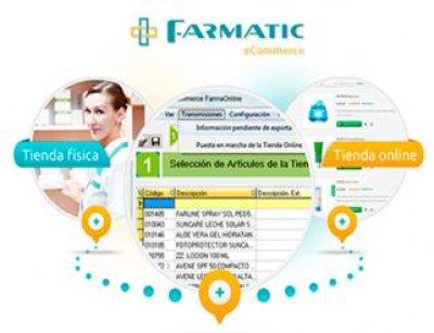 consoft dar una charla sobre la venta de medicamentos online en infarma 2014