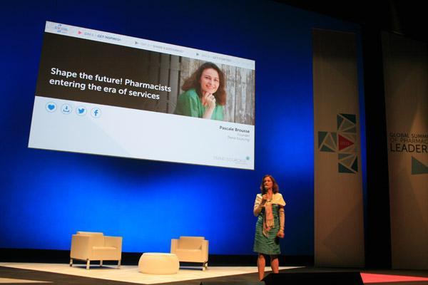 la convencioacuten internacional de lrsquooreal acerca el futuro del retail en farmacias