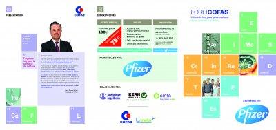 la cooperativa farmaceutica asturiana organiza el iv foro cofas