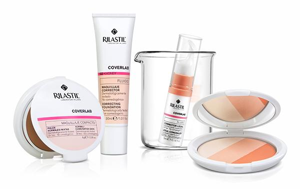 coverlab medical makeup la liacutenea de maquillaje que cubre las imperfecciones cutaacuteneas