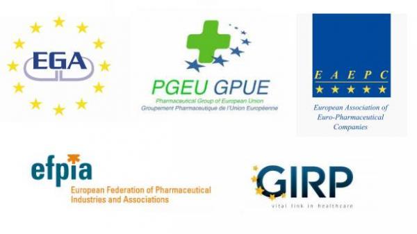 crean un nuevo sistema europeo que sera referencia en la lucha contra los medicamentos falsificados