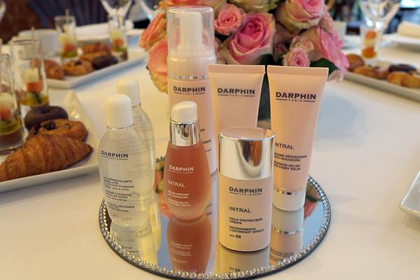 darphin ayuda a proteger la piel sensible de la contaminacioacuten