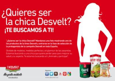 dcpharm busca imagen para la marca desvelt