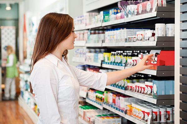 la dermocosmatica la gran oportunidad para la farmacia y la industria