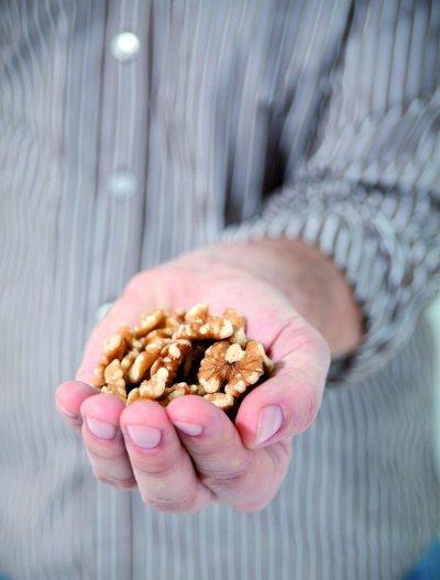 una dieta enriquecida con nueces podra proteger contra el cncer de prstata