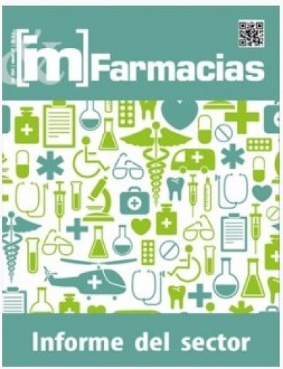 ya est disponible el informe del sector de im farmacias