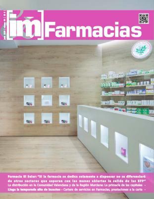 ya estaacute disponible la revista im farmacias nordm 66