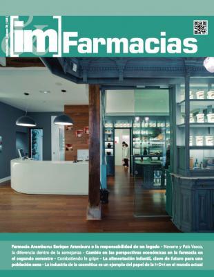 ya estaacute disponible la revista im farmacias nordm 70