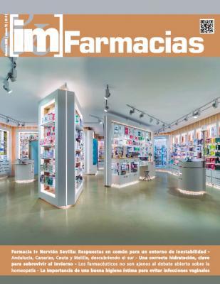 ya estaacute disponible la revista im farmacias nordm 71