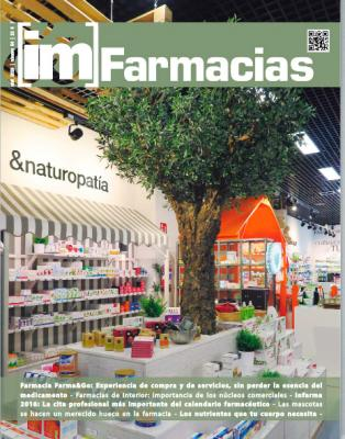 ya estaacute disponible la revista im farmacias nordm 64