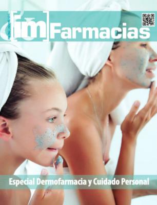 ya estaacute disponible la revista im farmacias nordm 65 una de las maacutes especiales de 2016