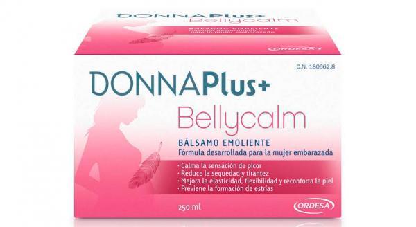 donnaplus bellycalm lo nuevo de laboratorios ordesa para aliviar la sensacioacuten de picor durante el embarazo