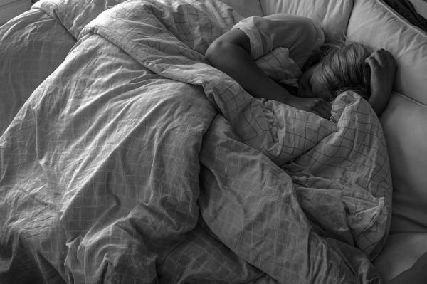 no dormimos menos al tomar faacutermacos que advierten sobre efectos secundarios y trastorno del suentildeo