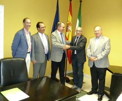 easp y cacof desarrollarn nuevos servicios para la farmacia andaluza