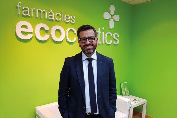 ecoceutics ayuda a la farmacia asociada a desarrollar su negocio