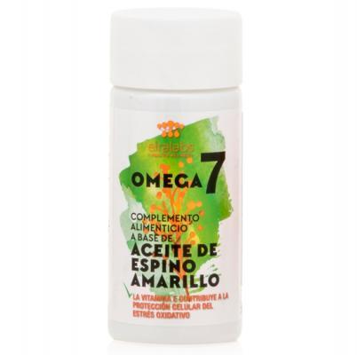 eiralabs care lanza al mercado el aceite de espino amarillo omega 7