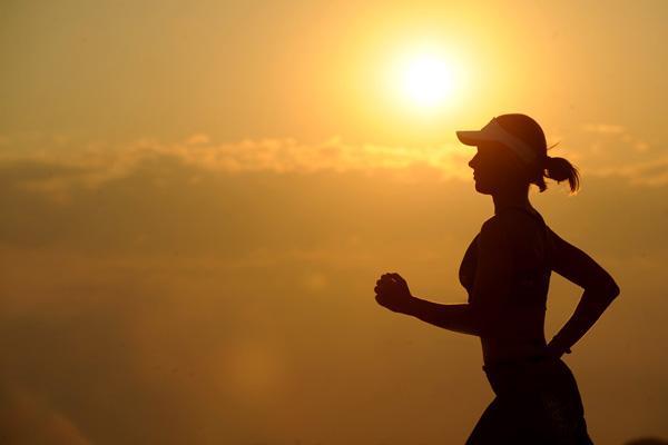 ejercicio moderado p