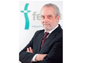 eladio gonzalez presidira la patronal de distribucian farmacautica fedifar