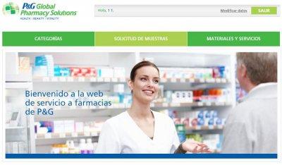 pg encabeza por primera vez en 2014 el mercado de consumer health