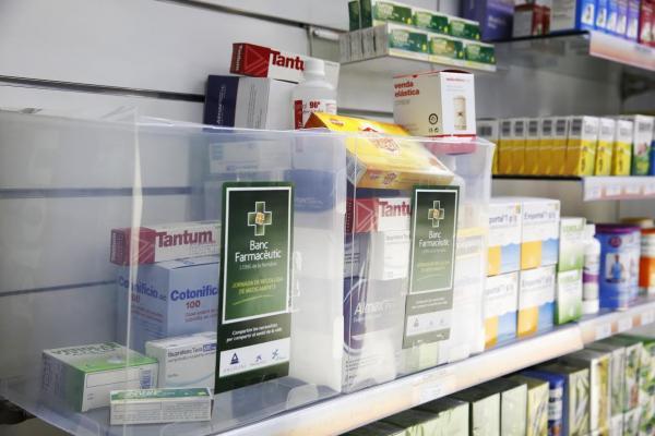 las entidades colaboradoras con banco farmaceacuteutico hacen un llamamiento a las farmacias para la recogida de medicamentos