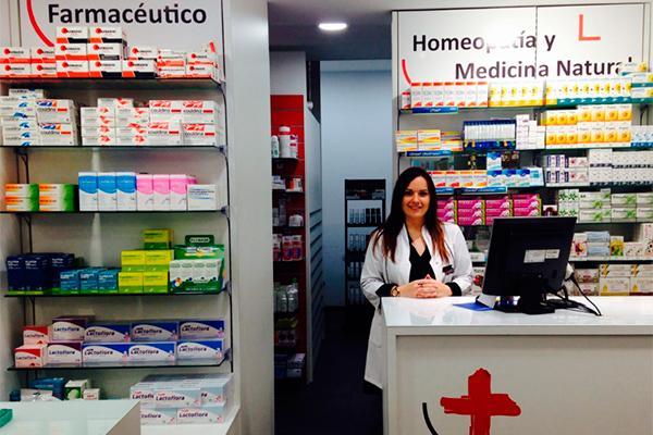 quotes esencial que sigamos manteniendo los niveles de calidad de la atencioacuten farmaceacuteuticaquot