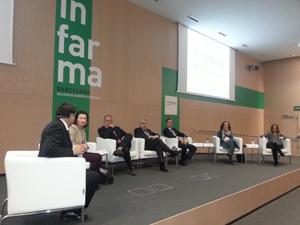 en espana el comercio ilegal y las practicas irregulares en mayoristas y farmacias son una realidad grave