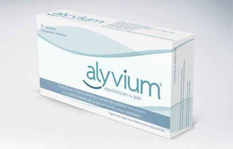 un estudio cliacutenico confirma la mejora de los siacutentomas de la psoriasis con alyvium