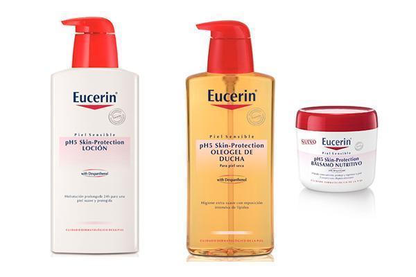 eucerin ph5 cuidado de primavera para atenuar las reacciones aleacutergicas protegiendo la piel