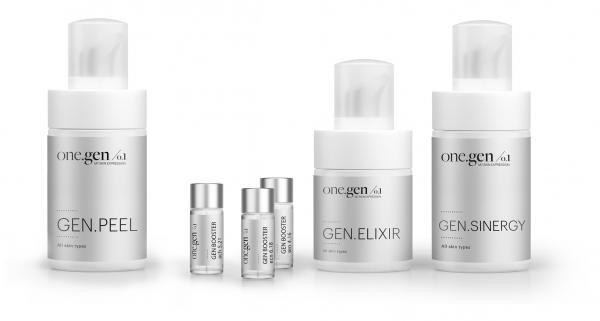 evitar el envejecimiento con la genocosmeacutetica adecuada
