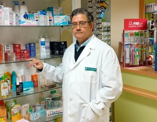 quotla evolucioacuten de la farmacia sobre todo en nuestra comunidad ha sido bastante negativaquot
