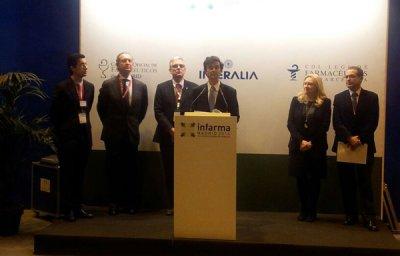 exito de participacion en infarma madrid 2014