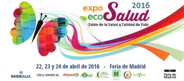 expo salud 2016 espe