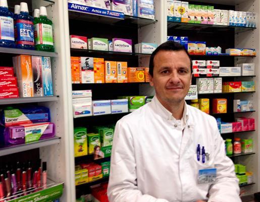 quotel farmaceacuteutico es responsable del medicamento de su custodia y de los posibles problemas por su usoquot