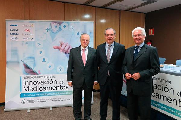 los farmaceacuteuticos analizan el reto del acceso a los medicamentos innovadores