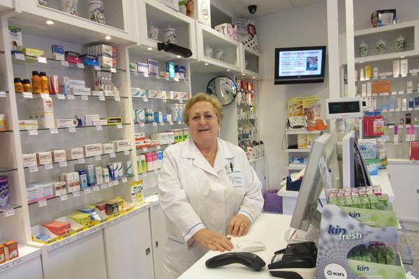 la farmacia de hoy en dia tiene futuro si es capaz de evolucionar