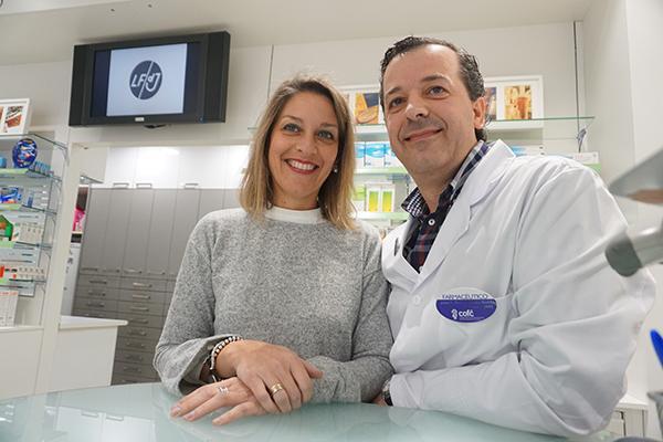 la farmacia que el barrio merece