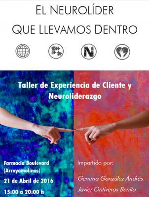 farmacia boulevard organiza un taller sobre la experiencia del cliente y neuroliderazgo