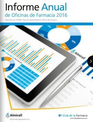 el-informe-aspime-2016-apunta-a-una-tendencia-de-recuperacion-en-la-farmacia-espanola