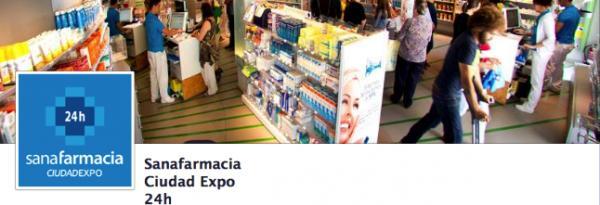 farmacia sevillana p