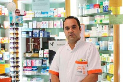 la farmacia tiene que cambiar de acuerdo a las modificaciones que se estn realizando en el sistema sanitario