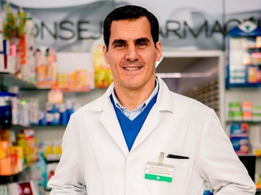 quotla farmacia tiene que diversificar su oferta para conseguir un futuro soacutelidoquot