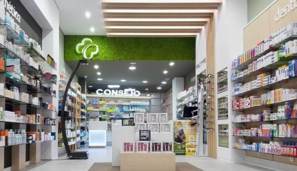 la farmacia calle coruntildea de vigo se renueva de la mano de apotheka