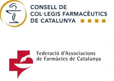 las farmacias catalanas alcanzan su maximo historico de deuda