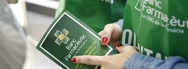 las farmacias de castelloacuten participan en la jornada de recogida de medicamentosnbsp