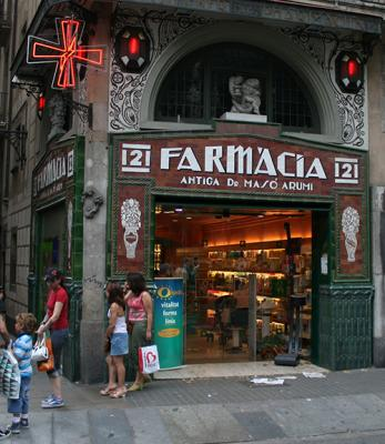 las-farmacias-catalanas-cobran-la-factura-de-junio-pero-esperan-un-nuevo-impago-este-lunes